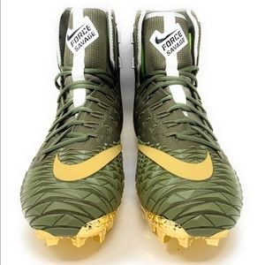Nike Shoes - Nike Force Savage Elite TD Football Cleat  Sz13.